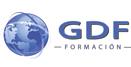 Logotipo GDF Formación